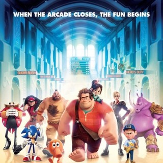Wreck-It Ralph Picture 23