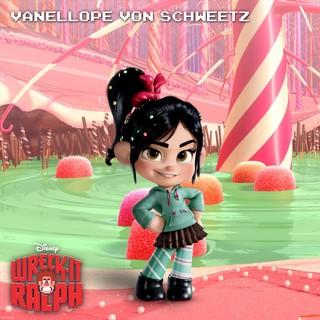 Wreck-It Ralph Picture 24