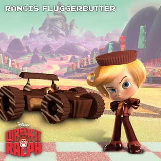 Wreck-It Ralph Picture 28