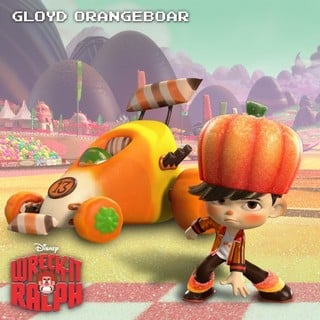 Wreck-It Ralph Picture 29