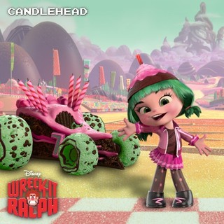 Wreck-It Ralph Picture 31