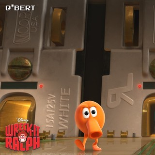 Wreck-It Ralph Picture 33