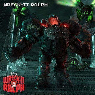 Wreck-It Ralph Picture 34
