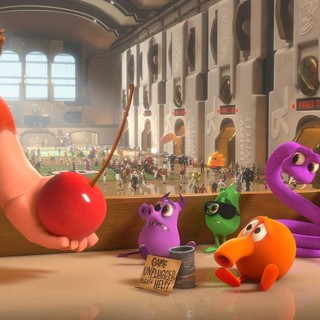 Wreck-It Ralph Picture 8