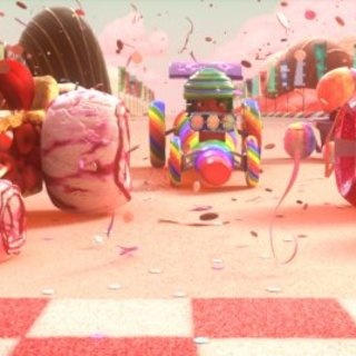 Wreck-It Ralph Picture 9
