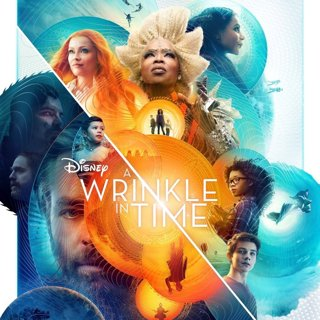 A Wrinkle in Time Picture 47