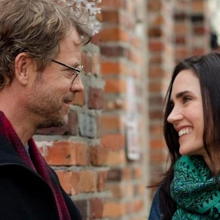 Greg Kinnear stars as William Borgens and Jennifer Connelly stars as Erica in Millennium Entertainment's Stuck in Love (2013) - writers01