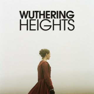 Poster of Oscilloscope Laboratories' Wuthering Heights (2012)