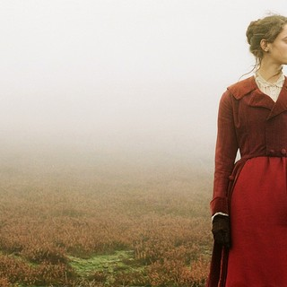 Kaya Scodelario stars as Catherine Earnshaw in Oscilloscope Laboratories' Wuthering Heights (2012)