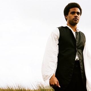 James Howson stars as Heathcliff in Oscilloscope Laboratories' Wuthering Heights (2012)