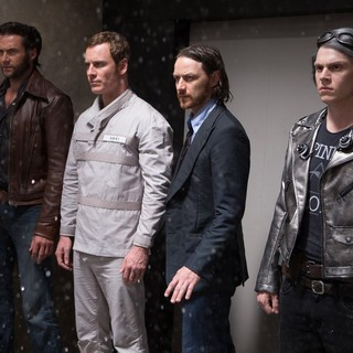 X-Men: Days of Future Past Picture 58