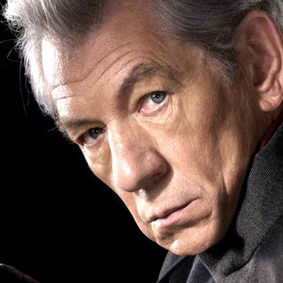 Ian McKellen as Magneto in The 20th Century Fox's X-Men 3 (2006) - x-men3_14