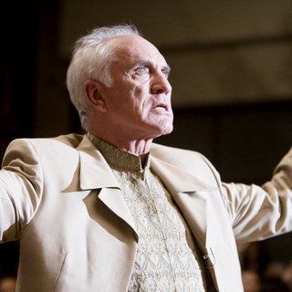 Yes Man - Terence Stamp stars as Terrence Bundley in Warner Bros. Pictures' Yes Man (2008)