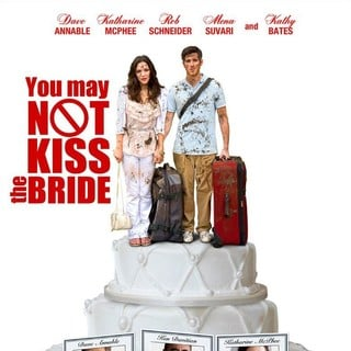 Poster of Hawaii Film Partners' You May Not Kiss the Bride (2011) - you-may-not-kiss-bride-pstr01