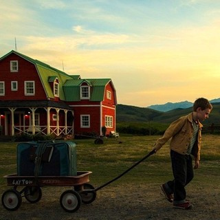 The Young and Prodigious T.S. Spivet Picture 13
