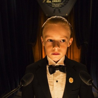 The Young and Prodigious T.S. Spivet Picture 11
