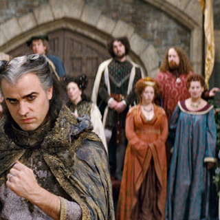 Your Highness - Justin Theroux stars as Leezar in Universal Pictures' Your Highness (2011)