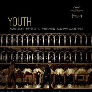 Poster of Fox Searchlight Pictures' Youth (2015) - youth-poster01