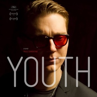 Poster of Fox Searchlight Pictures' Youth (2015) - youth-poster05
