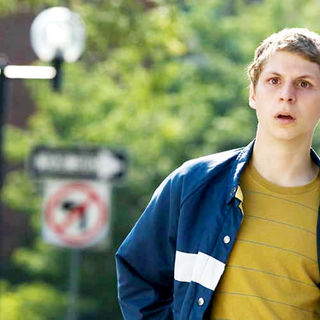Youth in Revolt - Michael Cera stars as Nick Twisp in Dimension Films' Youth in Revolt (2010). Photo credit by Bruce Birmelin.