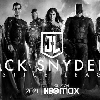 Zack Snyder's Justice League Picture 3