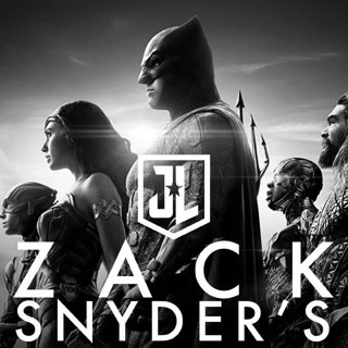 Zack Snyder's Justice League Picture 4