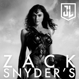Zack Snyder's Justice League Picture 6