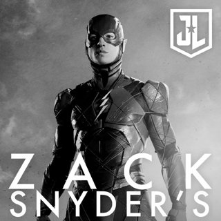 Zack Snyder's Justice League Picture 8