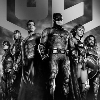 Zack Snyder's Justice League Picture 14