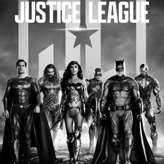 Zack Snyder's Justice League Picture 15