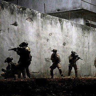 Zero Dark Thirty  Picture 6