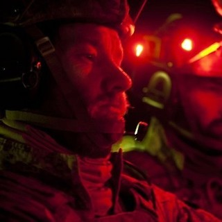 Zero Dark Thirty  Picture 9