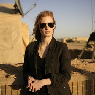 Zero Dark Thirty  Picture 13