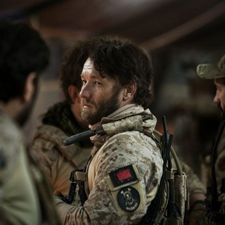 Joel Edgerton stars as Patrick in Columbia Pictures' Zero Dark Thirty (2012) - zero-dark-thirty-2012-img07