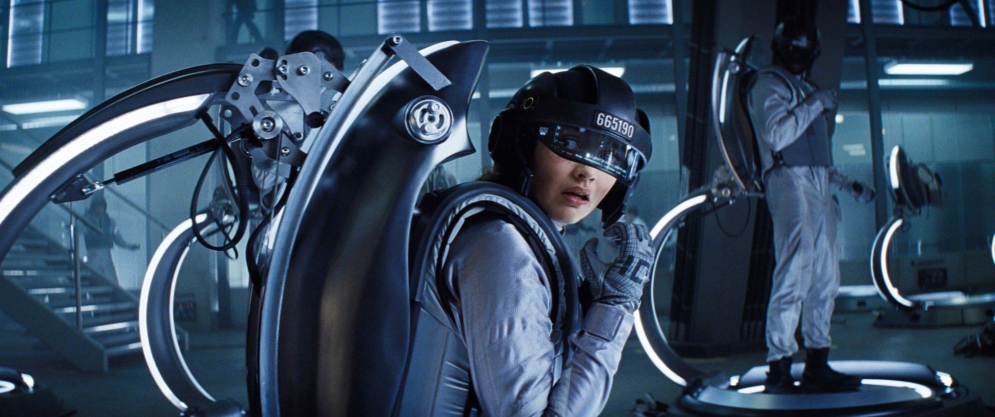 Olivia Cooke stars as Samantha in Warner Bros. Pictures' Ready Player One (2018)