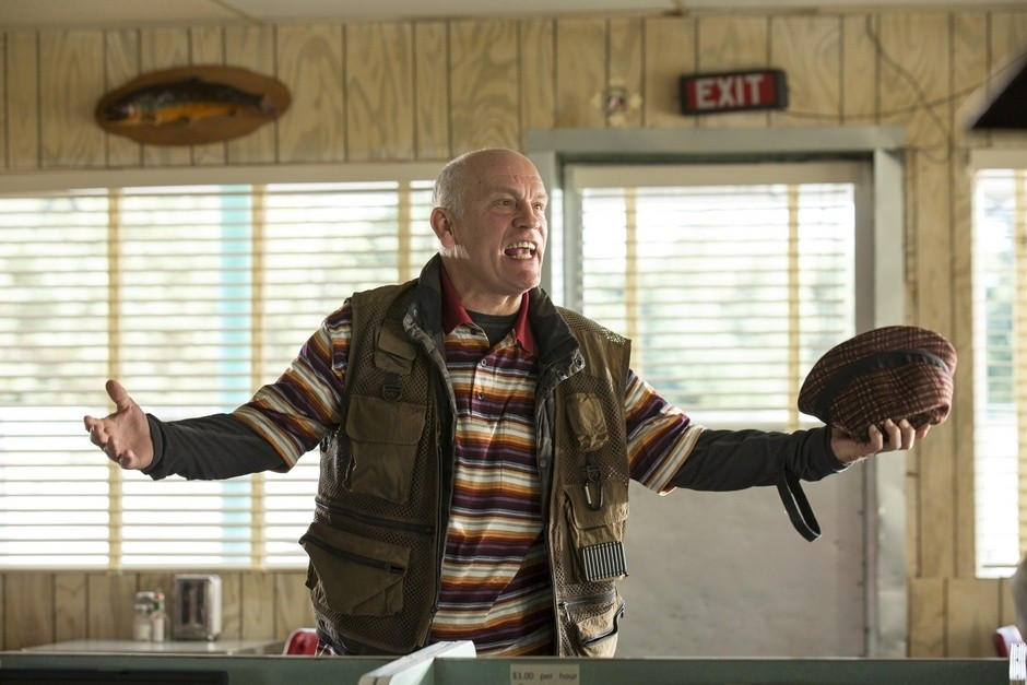 John Malkovich stars as Marvin in Summit Entertainment's Red 2 (2013)