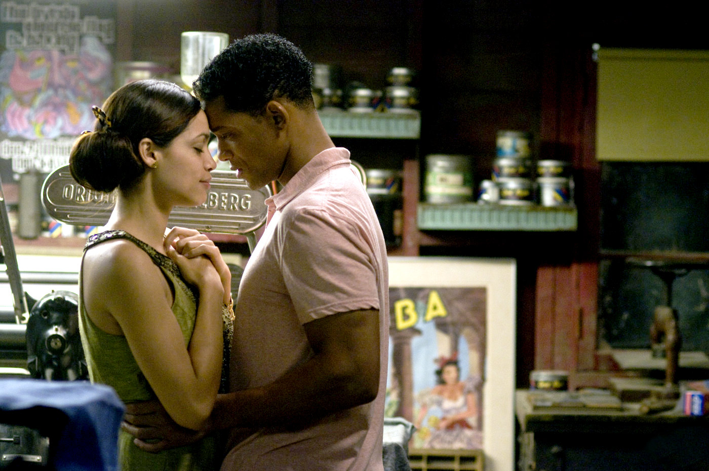 Seven Pounds Picture 25
