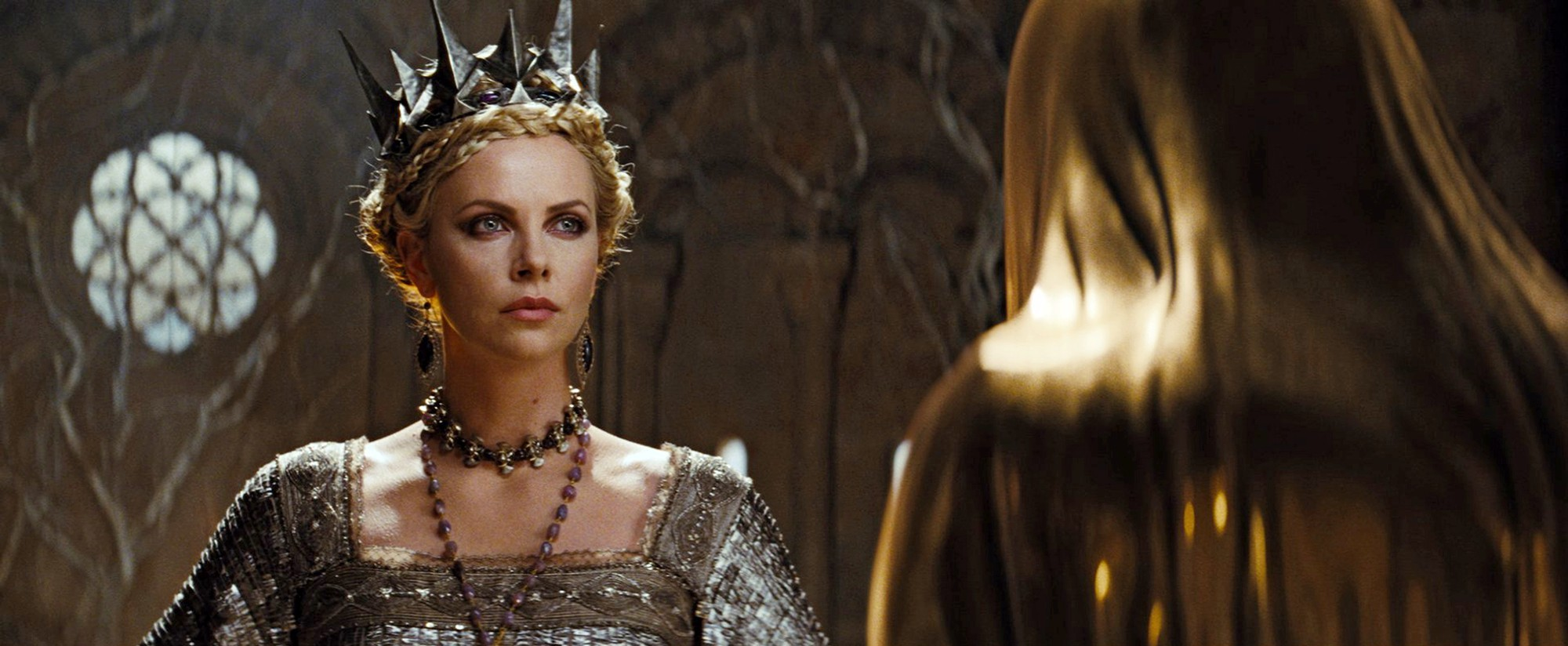 Snow white and the huntsman picture 45 for Blanche neige miroir miroir film
