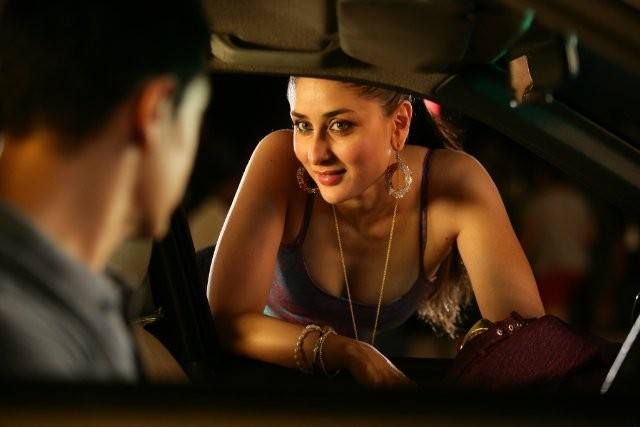 Kareena Kapoor stars as Rosy in Reliance Big Pictures' Talaash (2012)