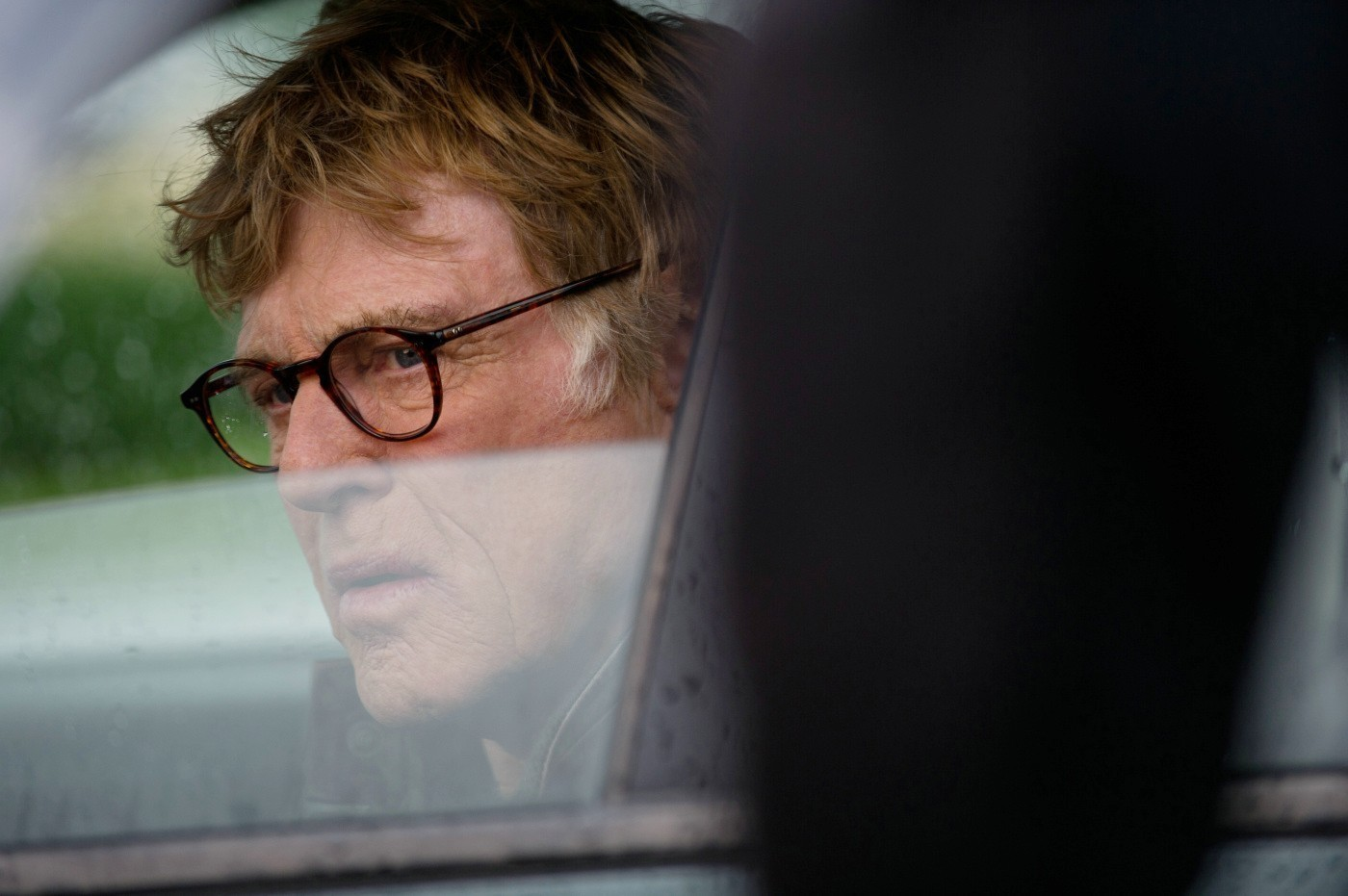 Robert Redford stars as Jim Grant in Sony Pictures Classics' The Company You Keep (2013)