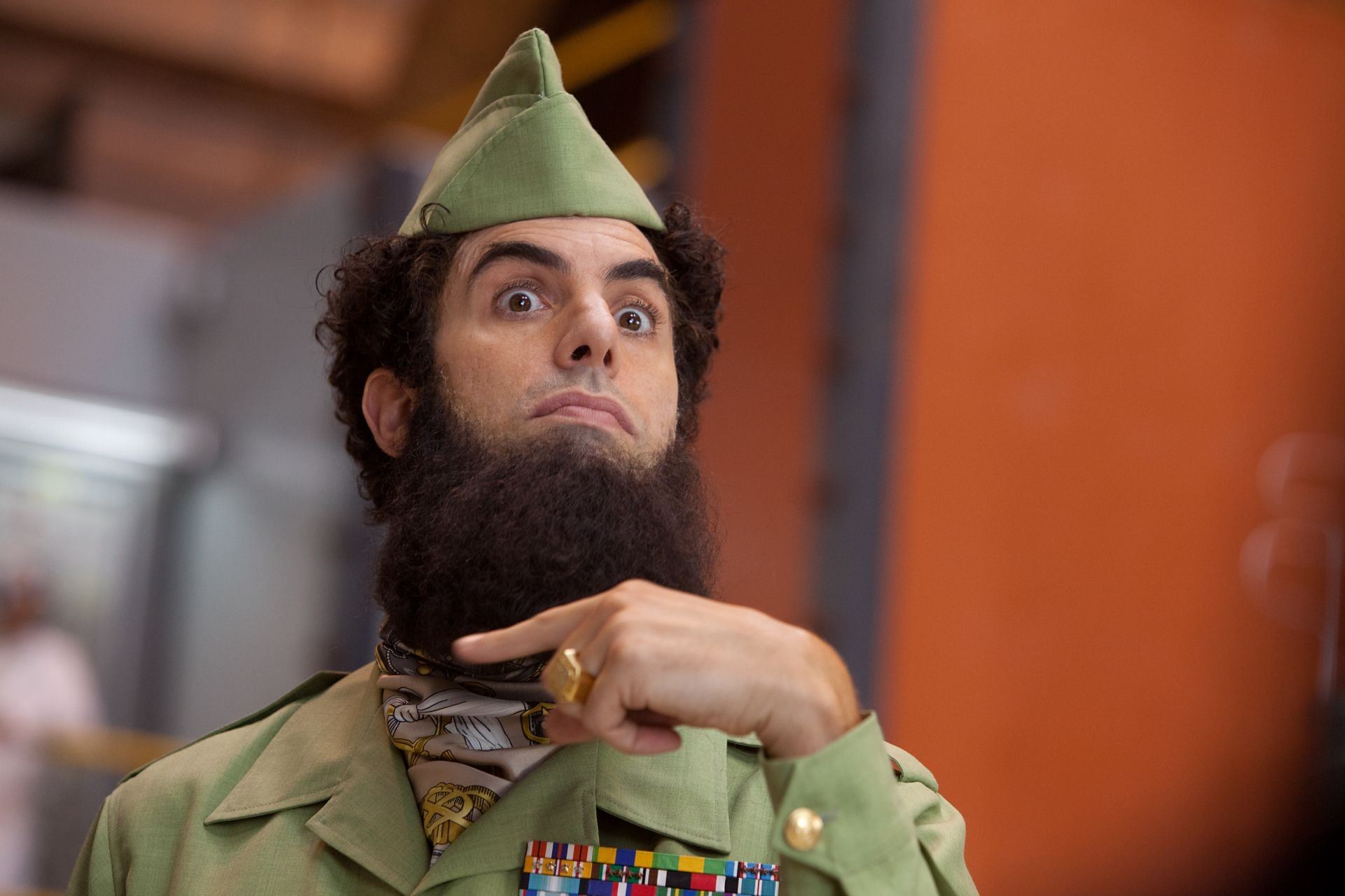 Wilmington on DVDs The Dictator The War Room Simba The King of