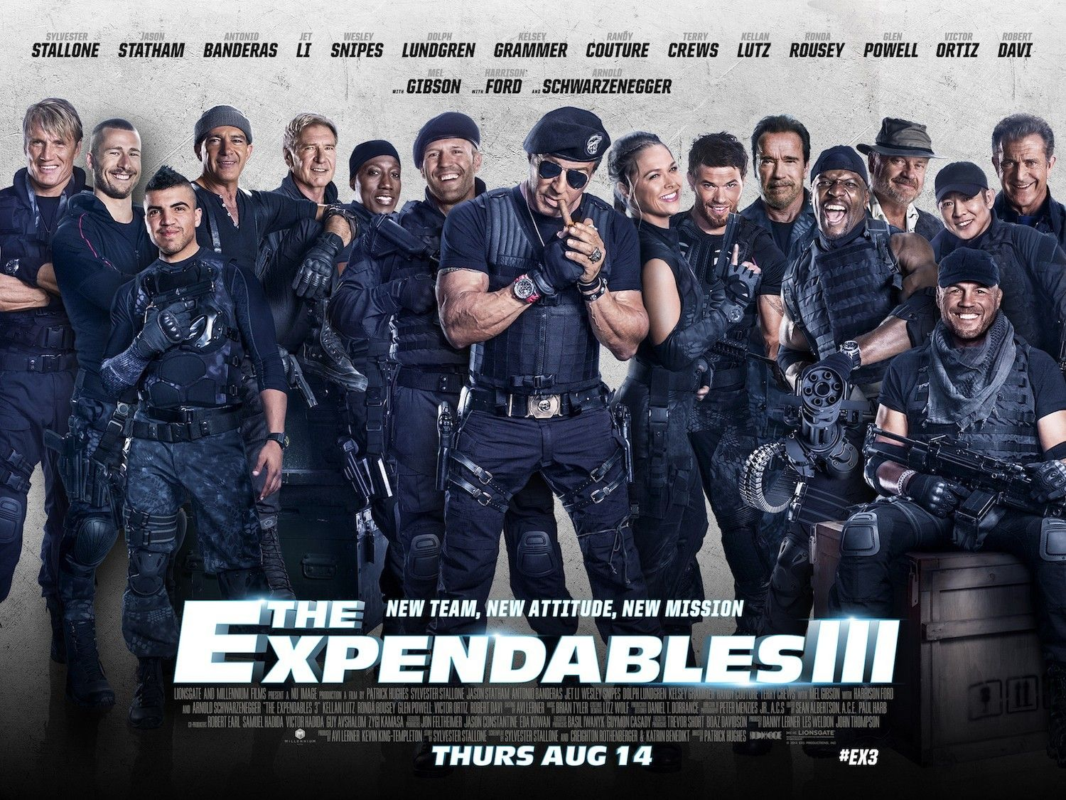 The Expendables 3 Picture 22