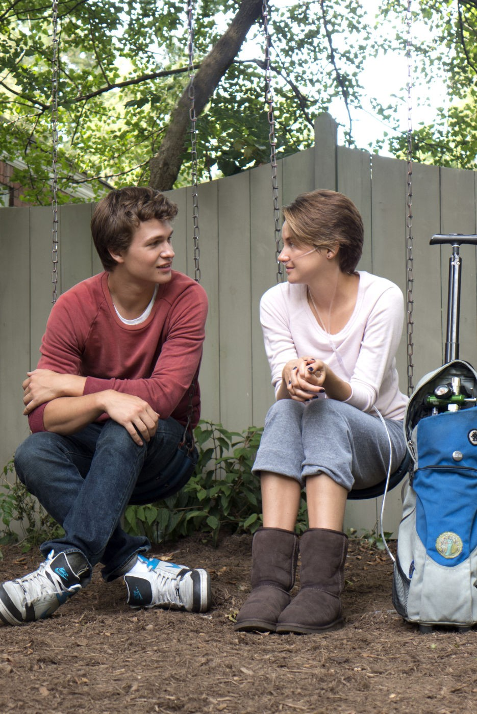 the fault in our stars picture 10
