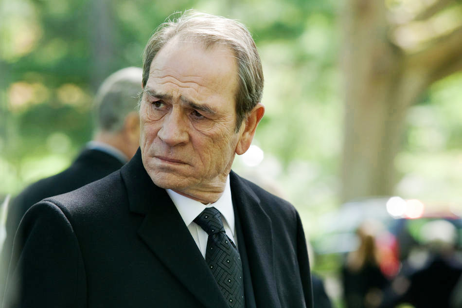 Tommy Lee Jones stars as Gene McClary in The Weinstein Company's The Company Men (2011)