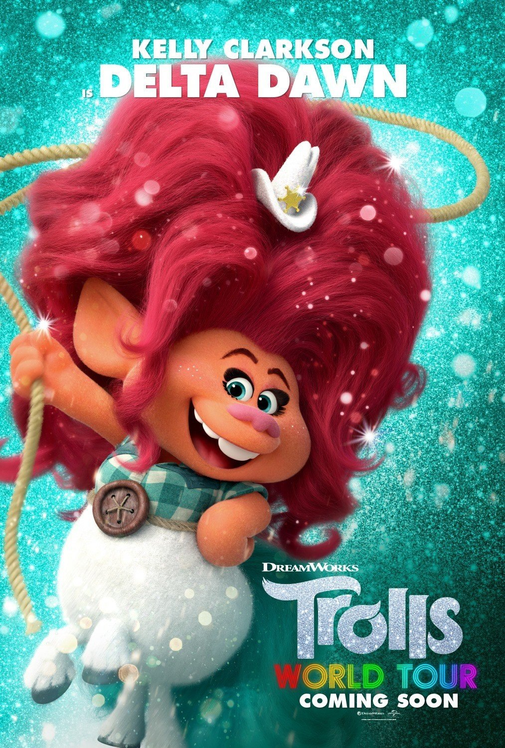 Trolls World Tour Picture 25