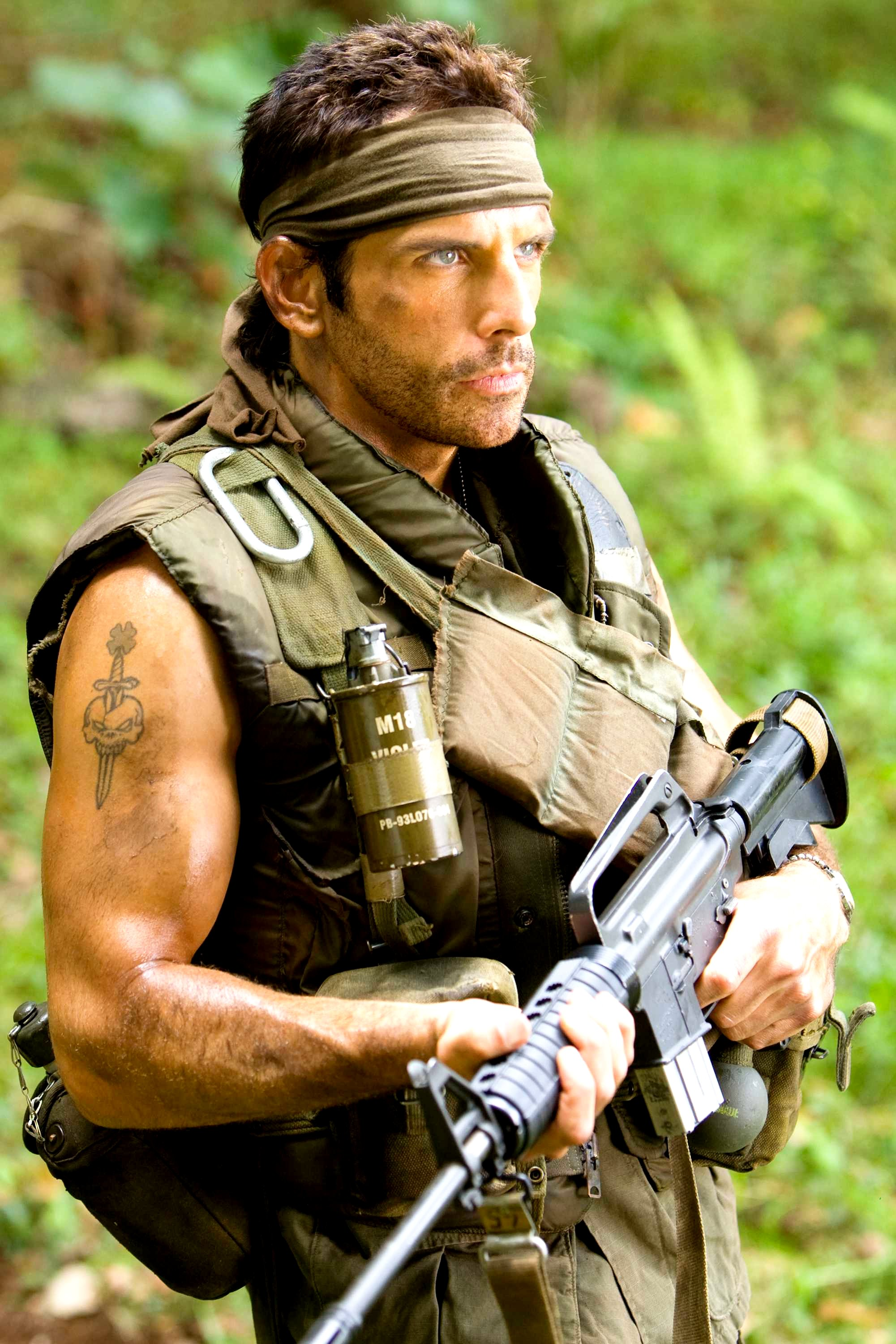 Tropic Thunder Picture 10