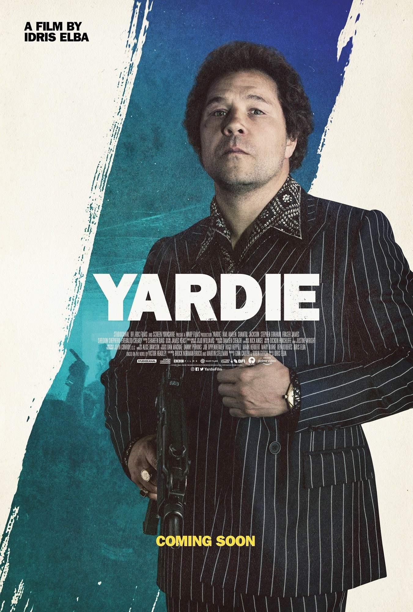 Yardie 2019 Pictures Trailer Reviews News Dvd And Soundtrack