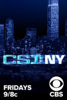 CSI: NY Photo