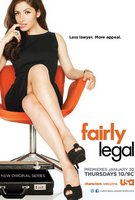Fairly Legal Poster