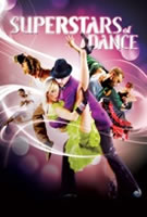 Superstars of Dance Poster